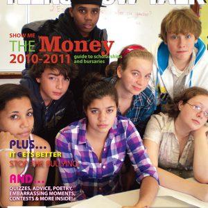 Teens Now Talk Magazine 2010 Winter Issue