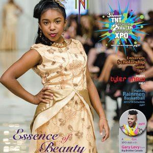 Teens Now Talk Magazine 2013 Winter Issue