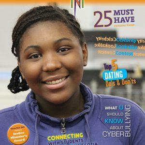 Teens Now Talk Magazine 2014 Summer Issue
