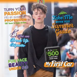 Teens Now Talk Magazine 2015 Summer Issue