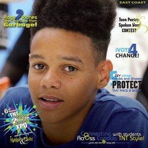 Teens Now Talk Magazine 2016 Fall/Winter Issue