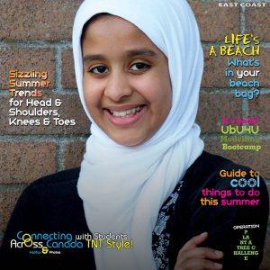 Teens Now Talk Magazine 2017 Spring/Summer Issue