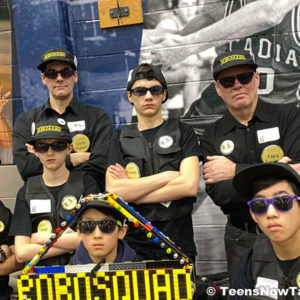 2019 - 2020 FIRST® LEGO® League and Robofest Championships PHOTOS