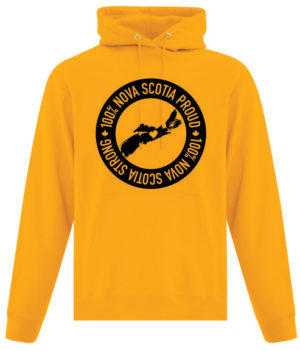 Hoodies to honour the victims of town of Portapique