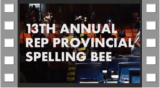 2019 REP Provincial Spelling BEE 2:20 Long