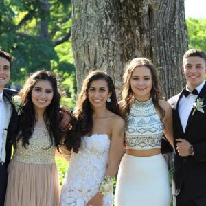 Prom – Lockview, Prince Andrew and Halifax West Class of 2017