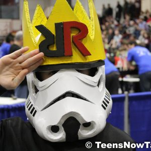 2018-19 FIRST® LEGO® League and Robofest Championships PHOTOS 1