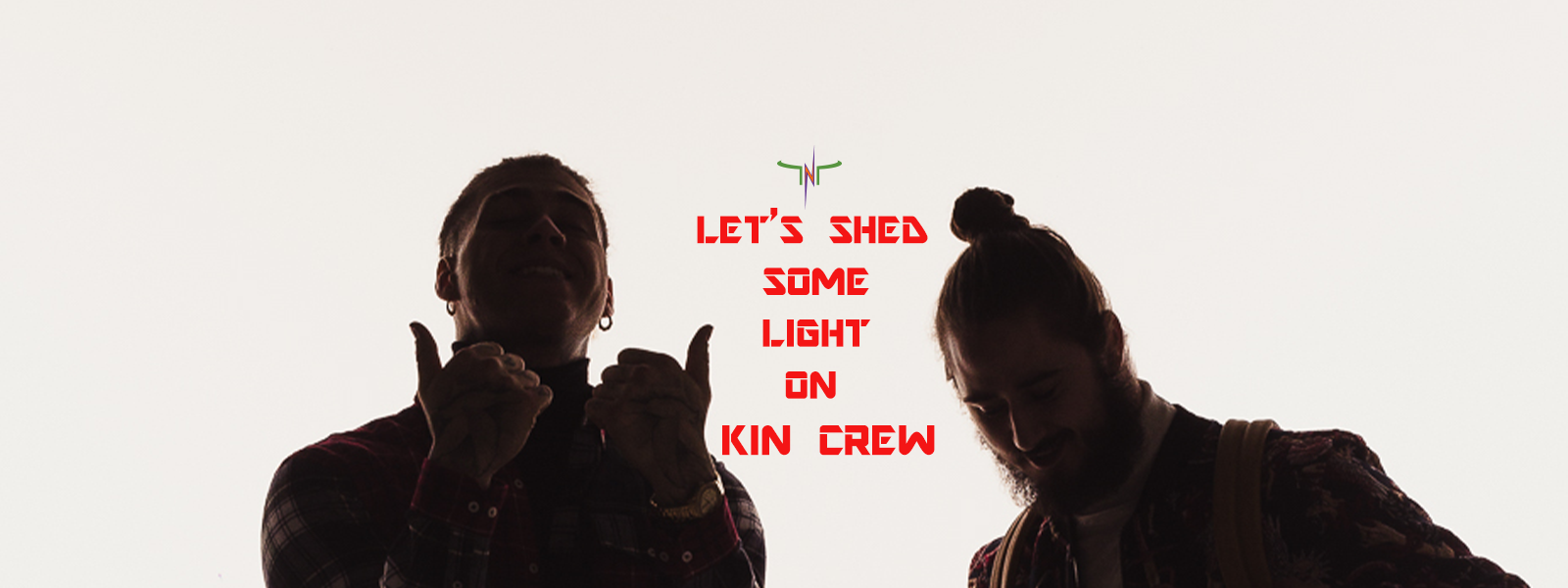 Kin Crew-IJNY WITH BRDGS featured in Teens Now Talk magazine