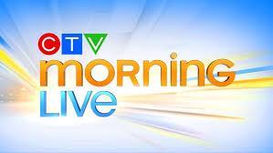 CTV Morning with Jessica Bowden