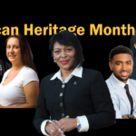African Heritage Month Library event