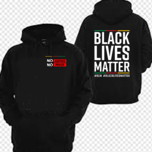 #BlackLivesMatter Teens Now Talk
