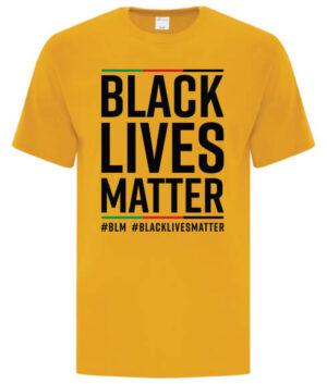 #BlackLivesMatter Teens Now Talk