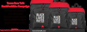 BackPackEd Black Lives Matter
