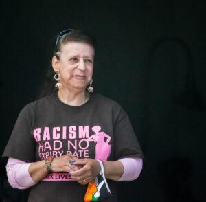 Doris Grant
