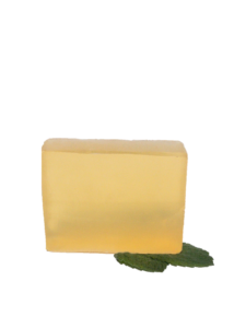 Young Entrepreneurs Success Touch of Heaven Peppermint Soap
