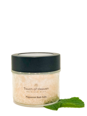 Young Entrepreneurs Success Touch of Heaven Peppermint